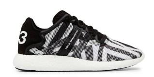 5dda8240c7e2 adidas Y-3 Yohji Boost White Black Another Look