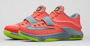Nike KD 7 35000 Degrees