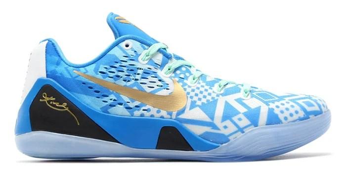 676c190805ba Nike Kobe 9 EM