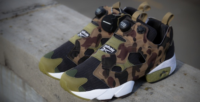 63fc35163e10cc A Bathing Ape x Mita Sneakers x Reebok Insta Pump Fury Coming Soon ...