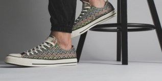 Missoni x Converse Chuck Taylor All Star Another Look