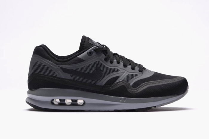 """new product eaa26 281b1 Nike Air Max Lunar 1 WR """"Black"""" Another Look"""