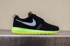 Nike Roshe Run NM Black Volt Another Look