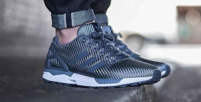 the latest 95b4e 420b8 adidas ZX Flux Ballistic Woven | Nice Kicks