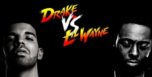 Drake vs. Lil Wayne An 8-Round Footwear Faceoff