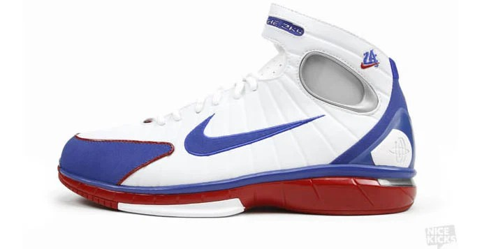 f10a1454d31 10 Years and Running  A Salute to the Nike Air Zoom Huarache 2k4 ...
