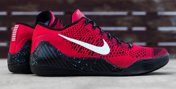 f55920753caa ... norway nike kobe 9 elite low university red black 0ac99 cdf39