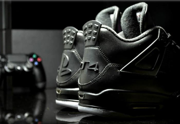 sale retailer 5315a 5dfe7 Air Jordan 4