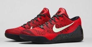 Nike-Kobe-9-Elite-Low-University-Red-1