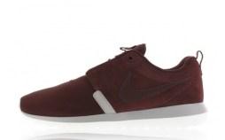 Nike Roshe Run NM Barkroot Brown