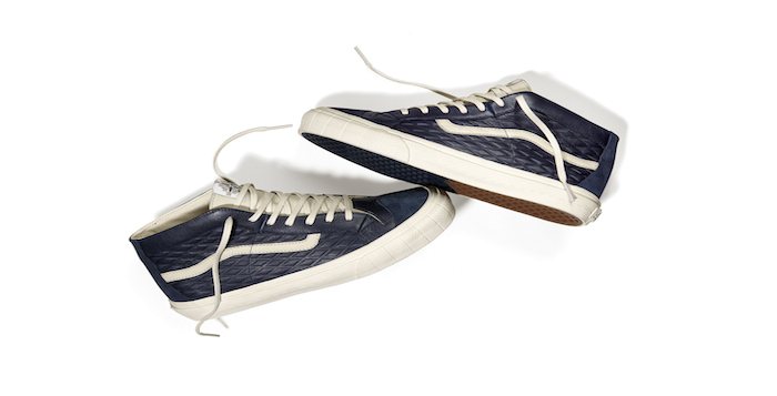 22882ddb54 Taka Hayashi x Vans Vault Holiday 2014 Collection