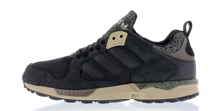 New York b828d 8a1c3 adidas ZX 5000 RSPN Black/Carbon | Nice Kicks