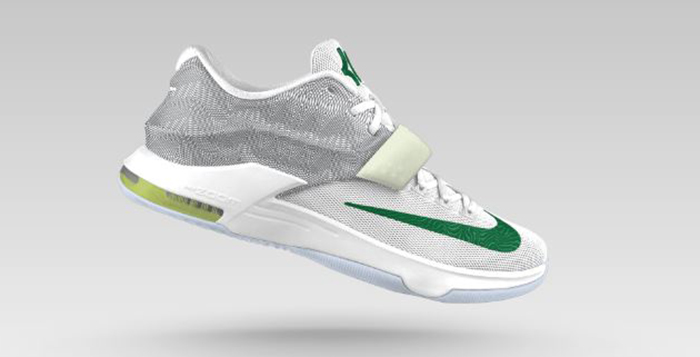 Nike KD 7 Easy Money iD Option