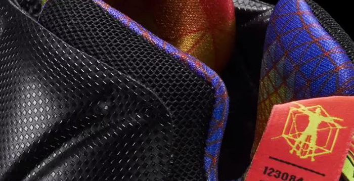 ee864d12df8f Nike LeBron 12 Launch Event Video Teaser