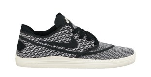 aeba75b89c5c Nike SB Lunar Oneshot R R Ivory Black