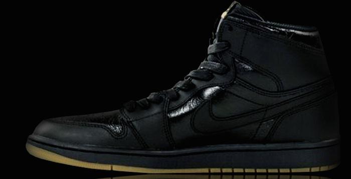 8311cb78b765 Air Jordan 1 Retro High OG Black Gum Release Date