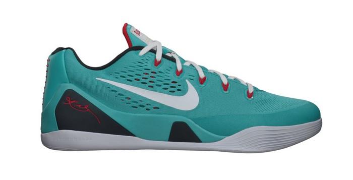 "new arrival e0798 e4fe3 ... Nike Kobe 9 EM ""Dusty Cactus"" Release Date ..."
