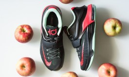 "4fb1e777bafaa6 Nike KD 7 ""Good Apples"" Another Look"