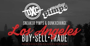 DXC x Sneaker Pimps Los Angeles