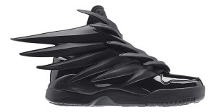 sale retailer 37c22 15d10 Jeremy Scott x adidas Wings 3.0