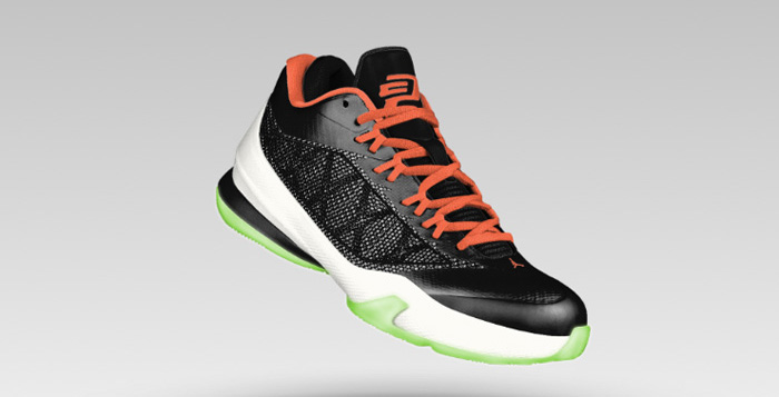 buy popular 850ad 7e154 Jordan CP3.VIII iD Now Available