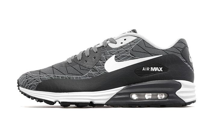 cheap for discount 6b919 fb99a Nike Air Max Lunar90 Jacquard JD Sports Exclusive | Nice Kicks