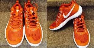 "low priced 343e1 70232 Nike Lunar TR1 ""Texas"" PE"