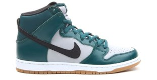 "b7d286688a1 Nike SB Dunk High Pro ""Dark Atomic Teal"""