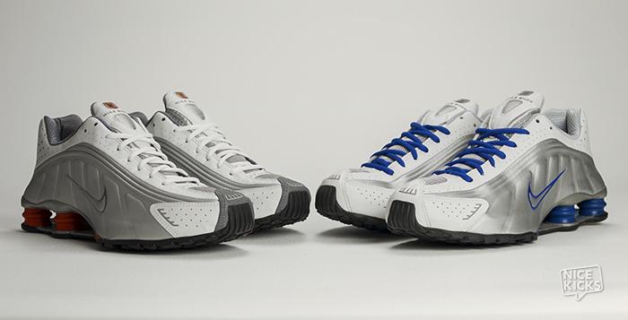 Boing Back  8 Nike Shox We Want Retroed  203eb58f7