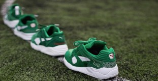 "PUMA ""Green Box"" Pack c494c57ae3dc"