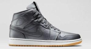 Air Jordan 1 Mid Nouveau Cool Grey