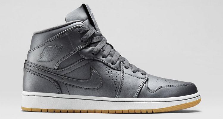 169224d6155bfa Air Jordan 1 Mid Nouveau