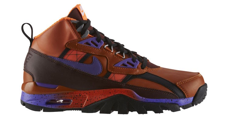"93449187575 Nike Air Trainer SC High Sneakerboot ""Tuscan Rust"""
