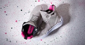Supra Skytop IV Speckled Paint