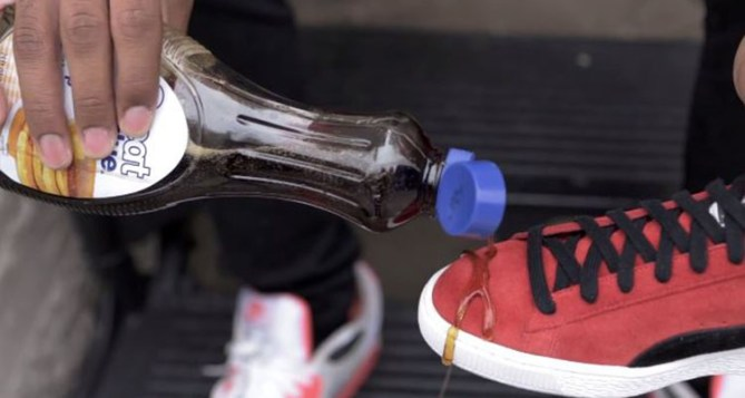 Introducing Crep Protect to US Sneakerheads