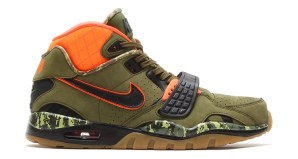 Nike Air Trainer SC II Digi Camo