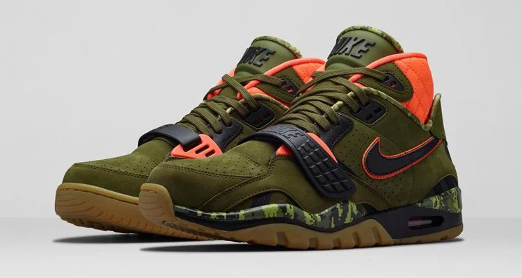 39305862b8f Nike Air Trainer SC II
