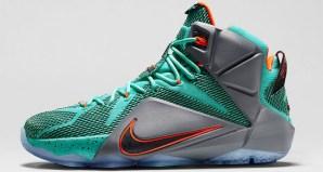 Nike LeBron 12 NSRL