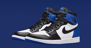223f107de4a Fragment Design x Air Jordan 1 To Release at NikeLab