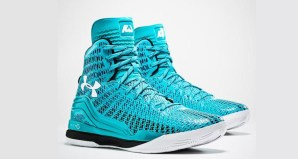 d8dd67190f5 Under Armour ClutchFit Drive Kemba Walker PE