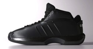 adidas Crazy 1 Core black