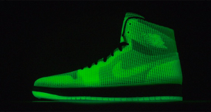 New Jordans Glow In The Dark