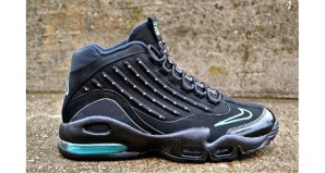 the best attitude 89245 64f66 Nike Air Griffey Max II BlackHyper Jade