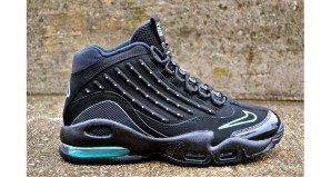 Nike Air Griffey Max II Black Hyper Jade fed0bce27