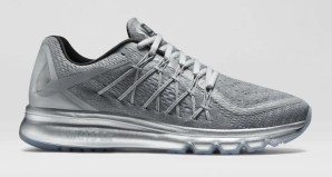 """meet a2935 9ec11 Nike Air Max 2015 """"Reflective"""" Available Now"""