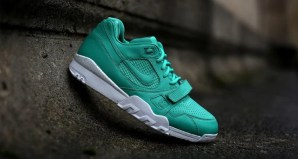 Nike Air Trainer II Crystal Mint release date