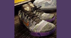 Nike Kobe 9 Elite Low PE