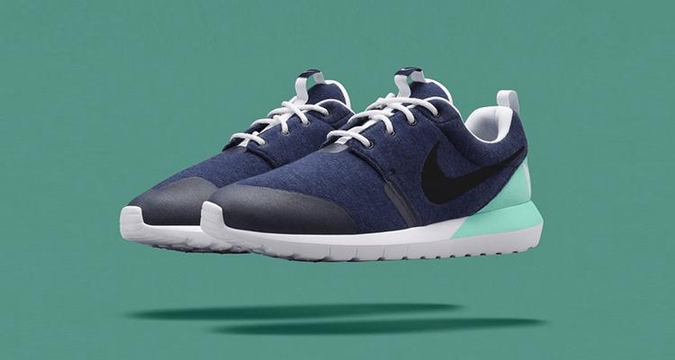 promo code 258e0 f35c5 New Nike Roshe Run NM W Releasing at Nike Lab