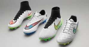 Nike Football Shine Through Collection