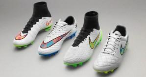 Nike Football Shine Through Collection